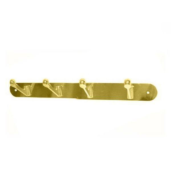 Крючок мебельный KL - 83 NO-4
