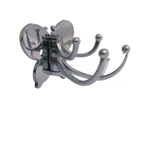 Крючок мебельный KL -205