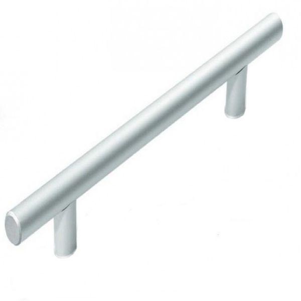 Ручка мебельная (рейлинг) 702
