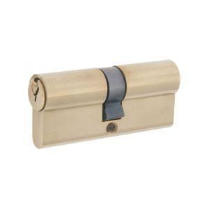 Цилиндровый механизм CA-70 (35*35mm.) GP золото