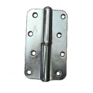 Петля дверная Стис-М ПН1-130 левая цинк