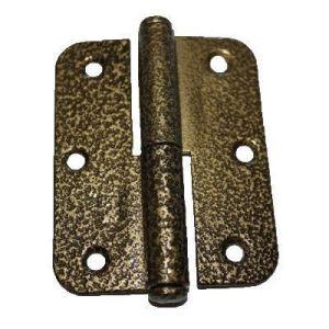 Петля дверная Стис-М ПН1-85 левая бронза антик