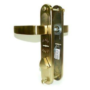 Ручка CLASS GS-SM 012 правая золото