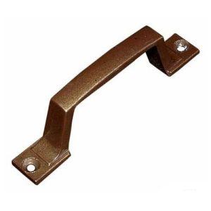 Ручка-скоба  РСА-50 бронза металлик