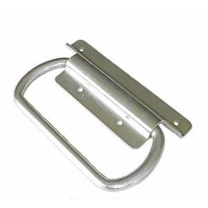 Ручка-скоба Тифлос РСП-100 на планке цинк