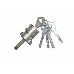 Цилиндровый механизм БЗАЛ ШО-40 хром