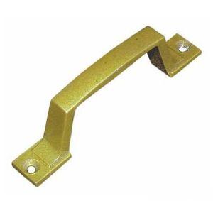 Ручка-скоба  РСА-100 золото