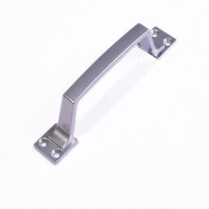 Ручка скоба алюм. РСА-100 хром (50)