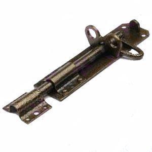 Задвижка воротная ЗТ-150 бронза