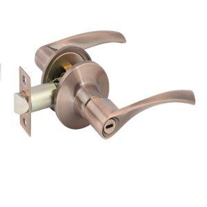 Защелка MOSBJ ZS02 АС-ЕТ медь с ключом