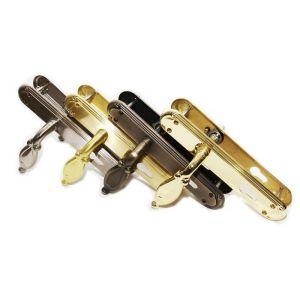 Ручка на планке IDEA 0014 GР золото