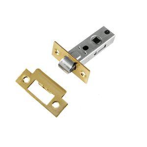 Внутренний механизм IDEA с защелкой (45mm.) SB мат.золото