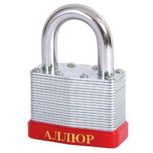 """Замок навесной АЛЛЮР """"Престиж"""" ВС1С-1050"""