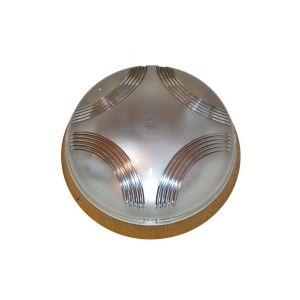 Светильник потолочный двухпатронный  дуб  FAR F134М