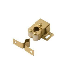 Защелка мебельная KL-230 PB (золото)