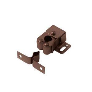Защелка мебельная KL-230 AC (медь)