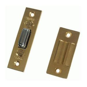 Защелка ролик KL-229 PB (золото)