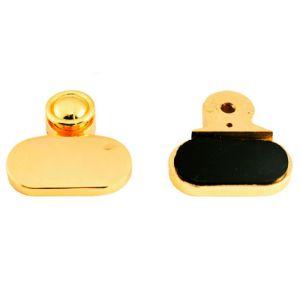 Зеркалодержатель KL-2005 PB  (золото)