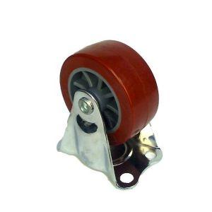 Колесо для мебели KL - 337 - 65 мм