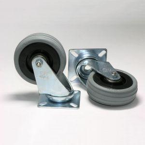 Колесо для мебели KL-334