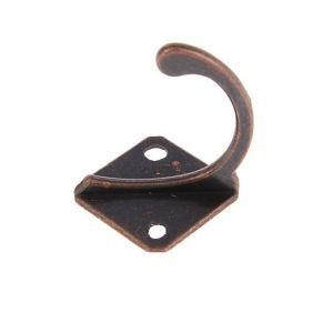 Крючок мебельный KL-58 AC (медь)