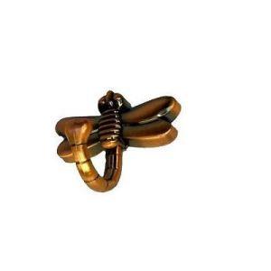 Крючок мебельный KL-202 AC (медь)