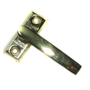 Ручка завертка оконная KL-166 PB (золото)