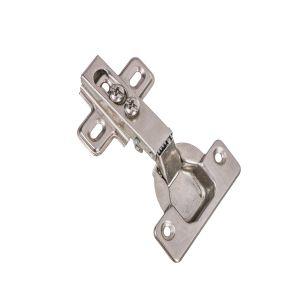 Петля мебельная KL-600 CP (хром)