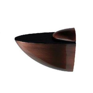 """Полкодержатель """"пеликан """" мини  KL-110 AC (медь)  Размер: 4 х 4 х 2,5 см."""