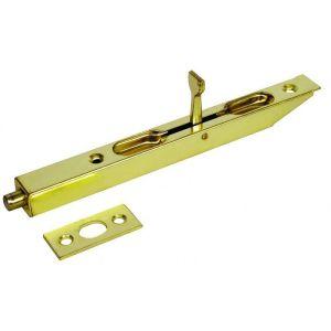 Ригель KL-6 (160мм) GP (золото)
