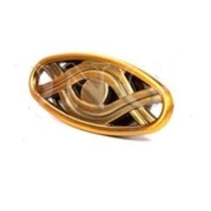Ручка кнопка мебельная KL-358 PB (золото)