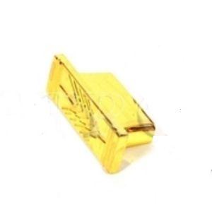 Ручка кнопка мебельная KL-362 PB (золото)