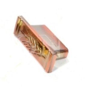 Ручка кнопка мебельная KL-362 AС (медь)