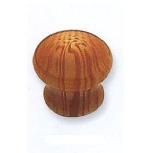 Ручка кнопка мебельная KL-40-13М