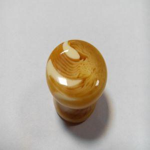 Ручка кнопка мебельная KL-40-6М