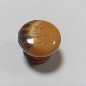Ручка кнопка мебельная KL-40-8М