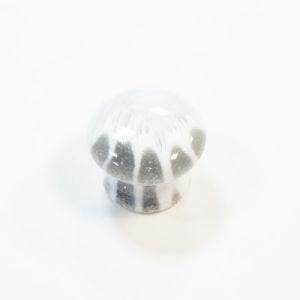 Ручка кнопка мебельная KL-40-7М