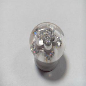 Ручка кнопка мебельная KL-40-12М