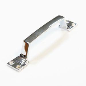Ручка скоба KL-15 N0-2 средняя CP (хром)