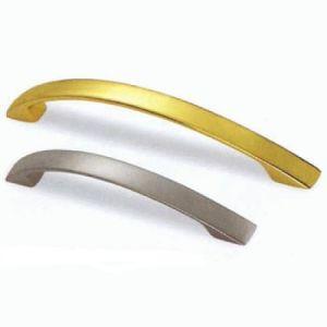 Ручка мебельная KL-289-96М- PB (золота)