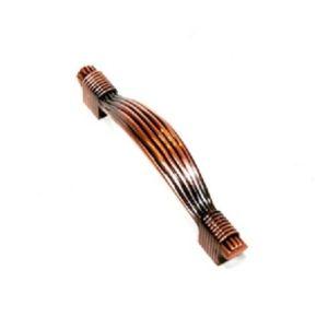 Ручка мебельная KL-5518-96M AС (медь)