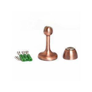 Стопор магнитный KL-1212 AC (медь)