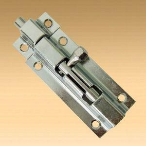 Шпингалет KL-6-M CP (хром)