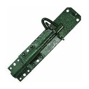 Задвижка воротная ЗТ-150 зеленая