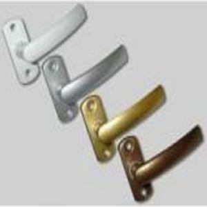 Ручка завертка оконная KL-167 PB(золото)