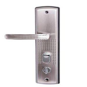 Ручка универсальная СТАНДАРТ РН-СТ-222-R  для стальных кит. дверей правая