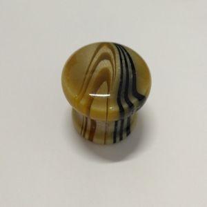 Ручка кнопка мебельная KL-40-504М