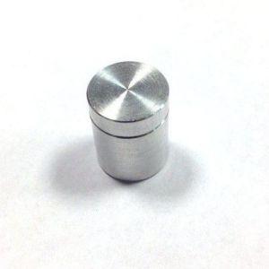 Зеркалодержатель дистанционный KL-24  CP (хром)