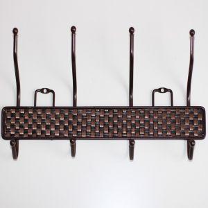 Крючок мебельный KL-4 AC VASHKEY