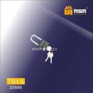 Замок навесной MSM TS1-L30